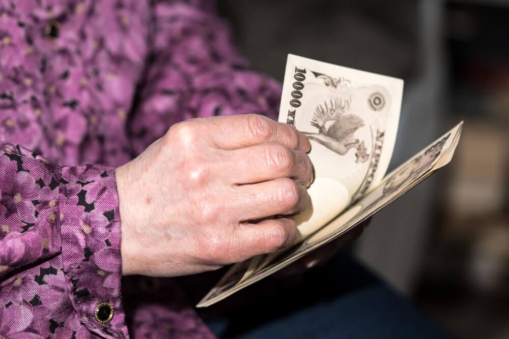 高齢者が詐欺の被害に合わない為の対策