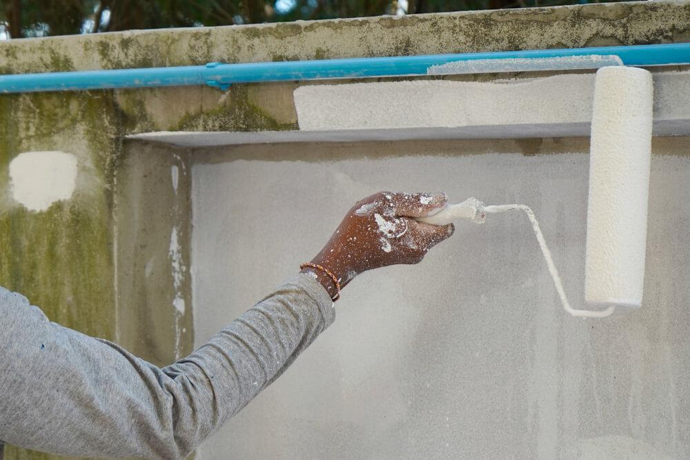 福岡ペイントの外壁塗料について