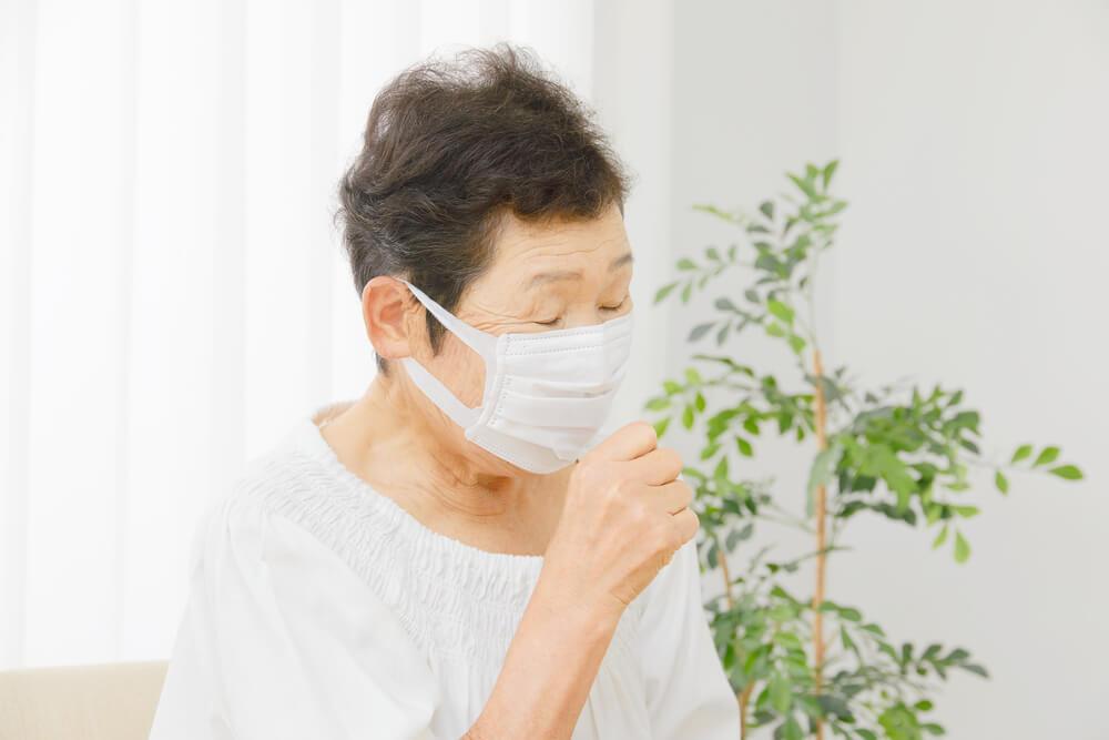 インフルエンザを予防する方法